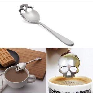 💀 Restocked! 💀 1 Skull Sugar Spoon!
